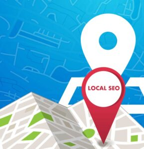 local seo and google my business