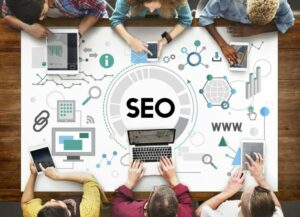what is SEO audit